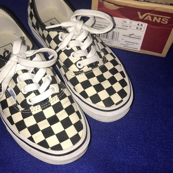 5d599e5f1a1351 Golden coast authentic VANS. M 5a9c86ab3a112efccee390fc
